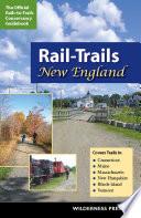 Rail Trails New England