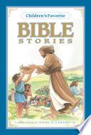Children s Favorite Bible Stories