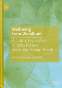 Wellbeing from Woodland