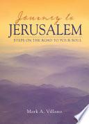 Journey to Jerusalem Book PDF