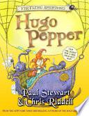 Far Flung Adventures  Hugo Pepper