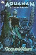 Aquaman  Sword of Atlantis