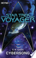 Star Trek   Voyager  Cybersong