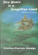 Five Years in a Forgotten Land Pdf/ePub eBook