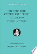 The Emperor of the Sorcerers  Canto 18  Sanu  dasa