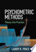 Psychometric Methods