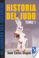 Historia del judo argentino