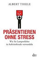 Pr  sentieren ohne Stress