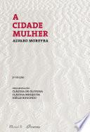 A Cidade Mulher book