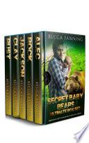 Secret Baby Bears Ultimate Box Set