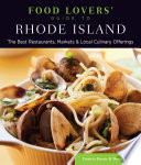 Food Lovers  Guide to Rhode Island