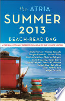 The Atria Summer 2013 Beach Read Bag book