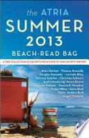 The Atria Summer 2013 Beach-Read Bag