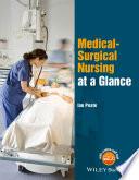 Medical Surgical Nursing At A Glance