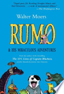 Rumo: And His Miraculous Adventures by Walter Moers
