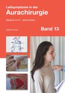 Lehrbuch der Aurachirurgie 2017