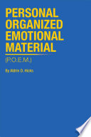 Personal Organized Emotional Material