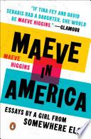 Maeve in America