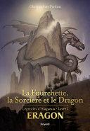 Book La fourchette, la sorcière et le dragon