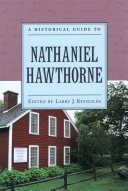 download ebook a historical guide to nathaniel hawthorne pdf epub