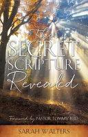 SECRET SCRIPTURE REVEALED