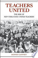 Teachers United book