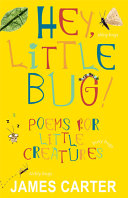 Hey Little Bug : cuddle or kiss your mum or sis...