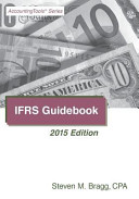 Ifrs Guidebook  2015 Edition