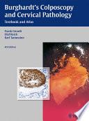 Burghardt S Colposcopy And Cervical Pathology