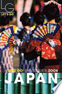 Let s Go Japan 1st Ed