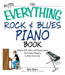 download ebook the everything rock & blues piano book pdf epub