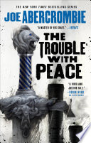 The Trouble with Peace Book PDF