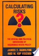 Book Calculating Risks