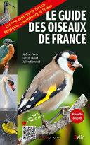 Le guide des oiseaux de France