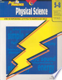 Power Practice  Physical Science  eBook