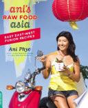 Ani s Raw Food Asia