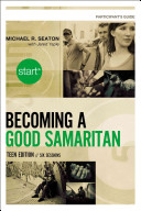 Becoming a Good Samaritan