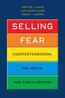download ebook selling fear pdf epub