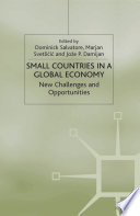 Small Countries in a Global Economy