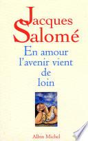 La Souffrerrance par Jacques Salomé