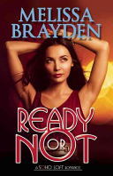 Ready Or Not Book Cover