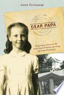 Book Dear Papa