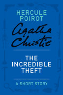 download ebook the incredible theft pdf epub