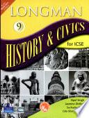 Longman History Civics Icse 9