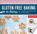 Gluten Free Baking for the Holidays