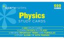 Sparknotes Physics Study Cards