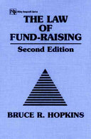 The law of fund raising