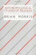 Anthropological Studies of Religion