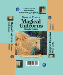 Magical Unicorns Oracle Cards Guidebook