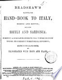 Bradshaw's Illustrated Hand-book To Italy : ...